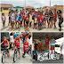 Em Juazeiro Parceria entre EAF e EMP traz mais 04 bicicletas para Flamengo