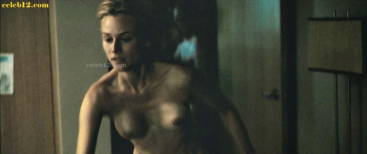 scene nude Diane kruger