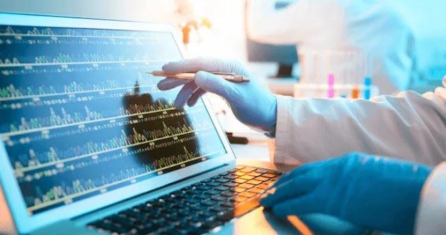 Penggunaan dan Pemanfaatan Komputer di Bidang Bioteknologi