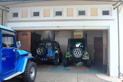 Garasi Mobil