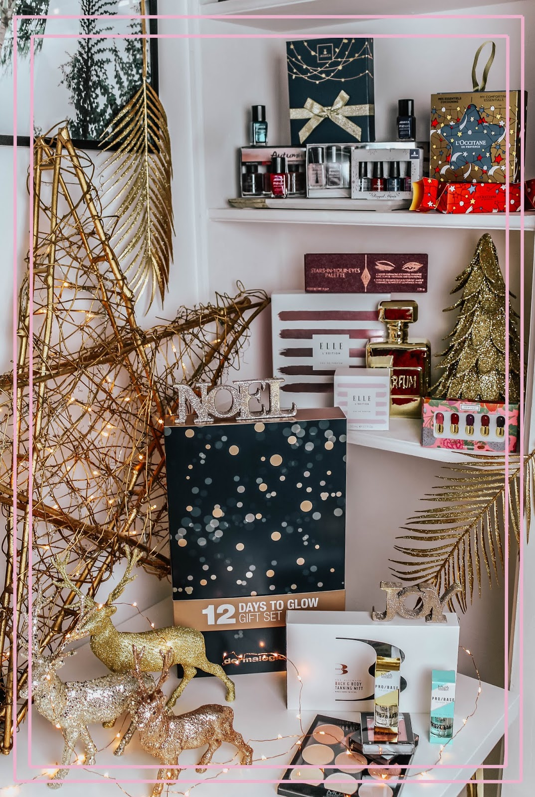 Beauty Small Presents Christmas Gift Guide
