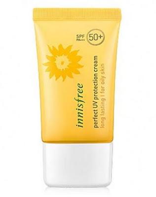 Daftar Korean Sunblock/Sunscreen Terbaik