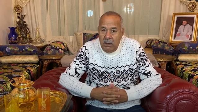قناة خراز الرسمية .. عبد القادر الخراز يوضح بالفيديو
