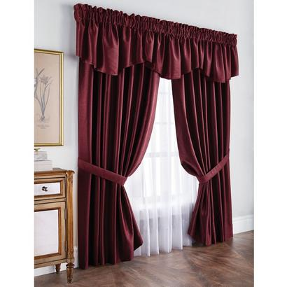 How To Measure For Curtain Pleated Curtains Tab Top Window Grommet