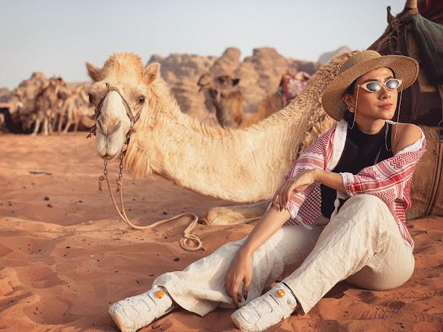 Visa du lịch Jordan