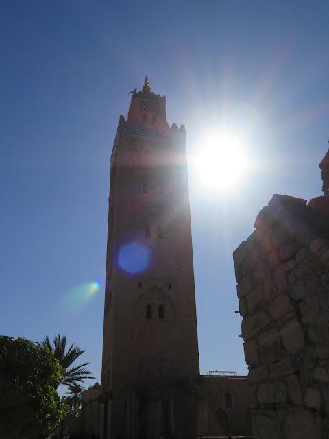 Kutubia de Marrakech