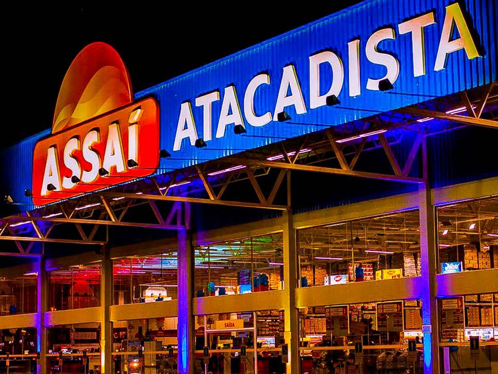 Expansão do Assaí Atacadista no Maranhão ganha nova etapa
