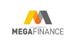 Lowongan Kerja Solok PT. Mega Finance Oktober 2019