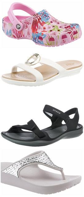 Crocs Damen Sommer 2018