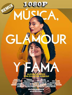 Música Glamour y Fama (2020) REMUX [1080p] Latino [GoogleDrive] SilvestreHD