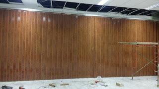 6 Kelebihan PVC Folding Door