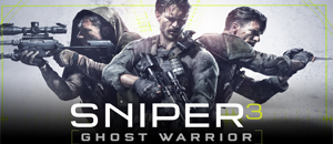 Imagem Sniper: Ghost Warrior 3