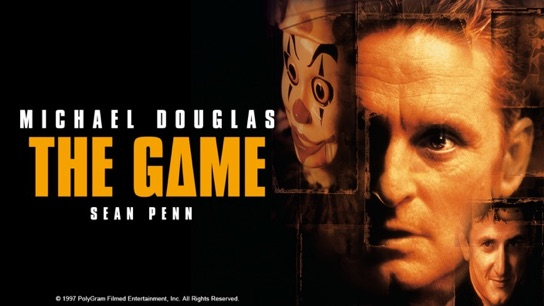 Index of The Game (1997) Download Hollywood full movie in 480p and 720p
