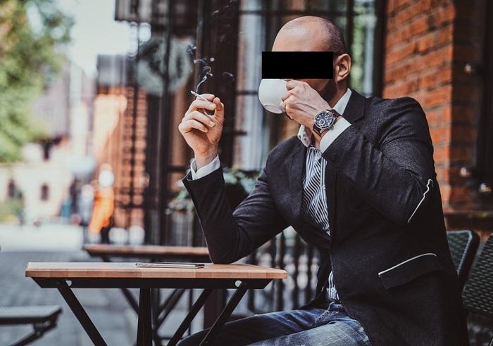 How To Report Errant Smokers Via WhatsApp in Malaysia