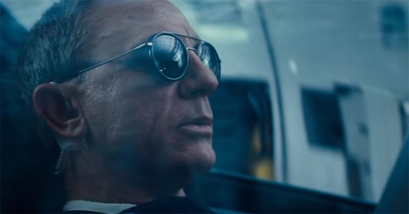 James Bond - 007 Sem Tempo Para Morrer (2020)