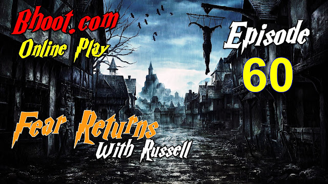 Bhoot.Com by Rj Russell Episode 60 - 2 April, 2021 (2-04-2021) Download