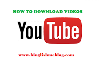 how to download videos from youtube easy methods
