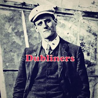 Dubliners (1914) PDF book