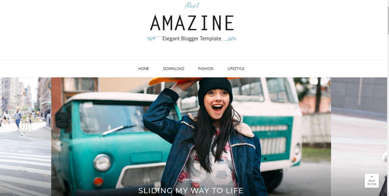 Amazine-premium-version-responsive-blogger-template-free-download