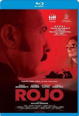 Rojo [2018] [BD25] [Latino]