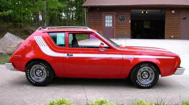 Everything You Need To Know About AMC Gremlin X