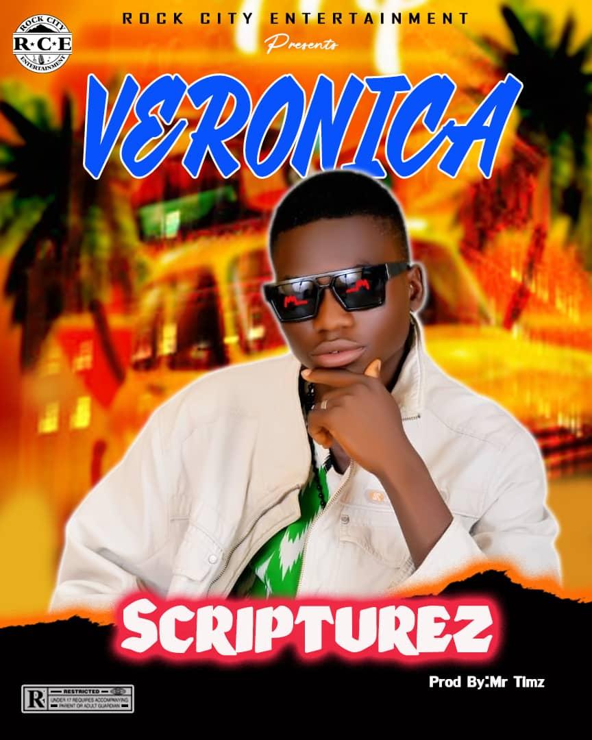[Music] Scripturez - Veronica (prod. By Mr. Timz) #hypebenue