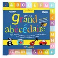 http://livre.fnac.com/a2804905/Marie-Delhoste-Mon-grand-abecedaire-alphabetique