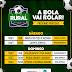 Acompanhe os próximos jogos da Copa Rural 2019 de Ponto Novo