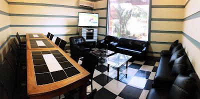 Lucena Fresh Air hotel