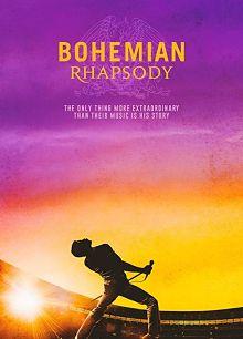 Sinopsis pemain genre Film Bohemian Rhapsody (2018)