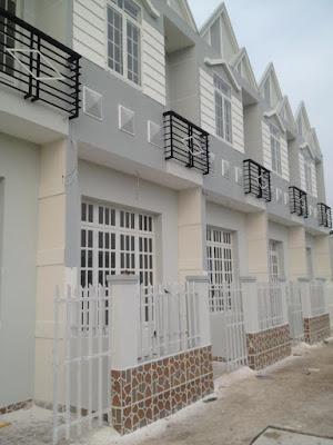 Bán Nhà 1 Lầu Tại Huyện Nhà Bè Giá 600 Triệu