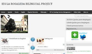 http://proyectobilinguelarosaleda.blogspot.com.es/