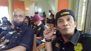 KMP Dan GEMPA Terus Bergerak Tuntaskan Dugaan Perselingkuhan Tender Tajug Gede Di Purwakarta