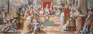 Ricerca su Costantino, imperatore che introdussse il Cristianesimo