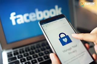 Lock Profil Facebook Tanpa VPN