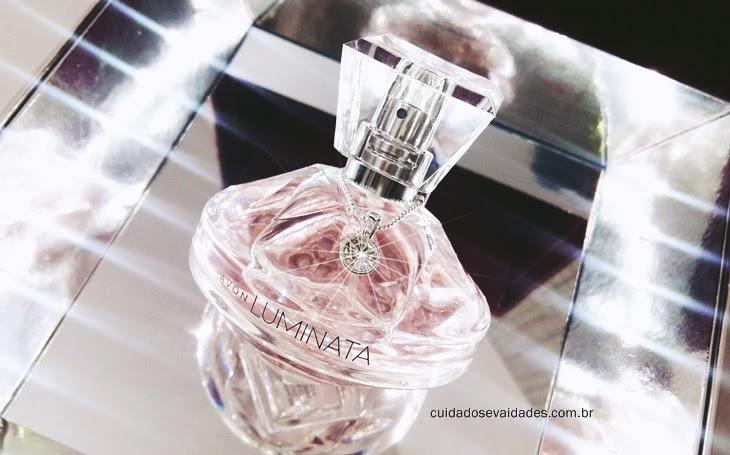 Perfume Luminata Deo Parfum