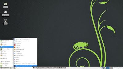 FREE Download ISO Linux openSUSE Versi Terbaru