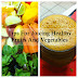 Tips For Juicing Healthy Fruits And Vegetables