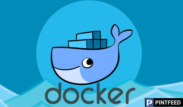 PintFeed | DockerCon Europe
