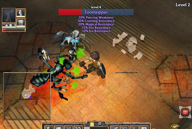 Fate-Undiscovered-Realms-PC-Game-Free-Download