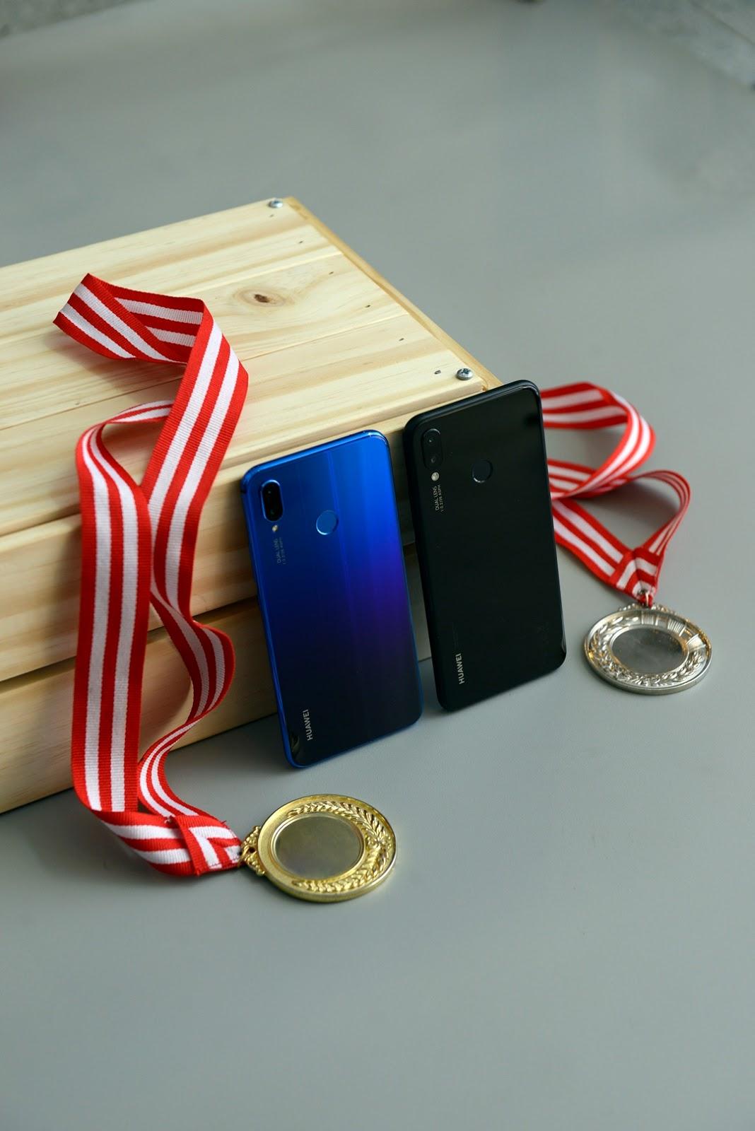 Handphone idaman 2018