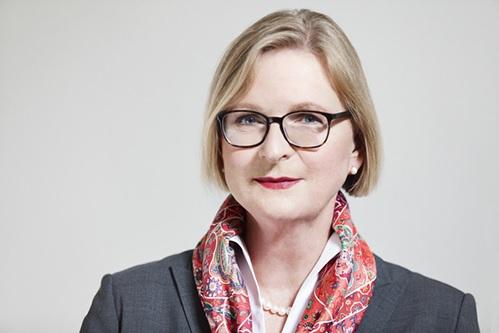 German Ambassador in Tirana Susanne Schütz