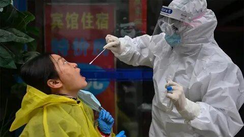 Жена вирусолога уханьской лаборатории умерла от COVID до пандемии