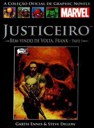 Justiceiro - Diversas