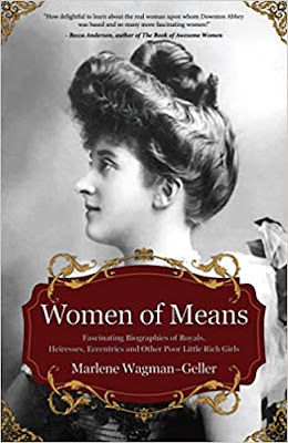 Meet Marlene Wagman-Geller, Author of Many Biographies of Strong Ladies Who Made a Difference