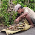 Netizen appeals for aid to homeless man in Albay allegedly unqualified for DSWD aid (SAP)