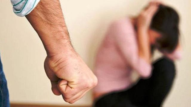 Korban Tindak Pidana Kekerasan