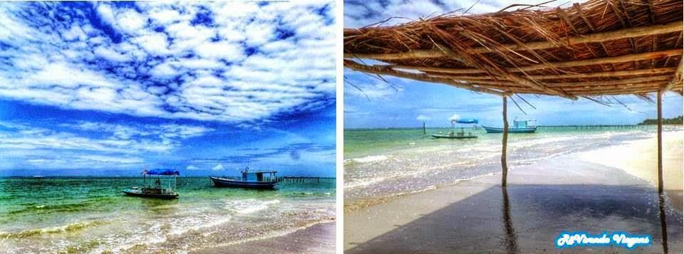 Praia do Toque