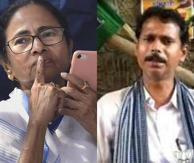 Breaking: West Bengal Election 2021 live updates: Help us a little ', a viral claim to call the BJP leader' Mamata's phone ' to Praloy Pal