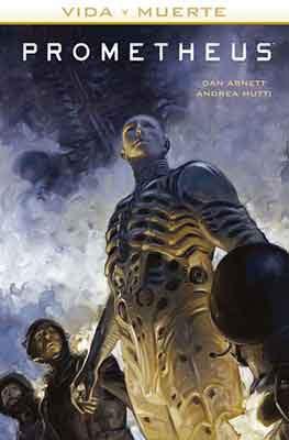 Prometheus, Vida y Muerte 2, Continua la saga de Alien